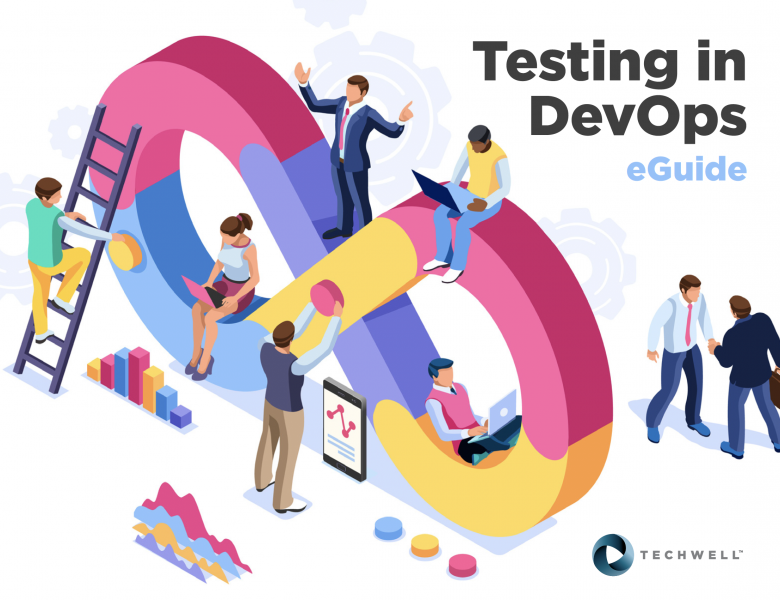 Testing in DevOps eGuide