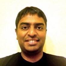 Pradeep Prabhu's picture