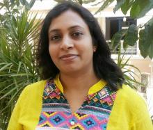 Renjitha Balkrishan's picture