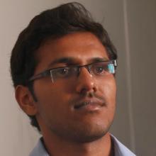 Hemanth Yamjala's picture