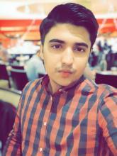 Shuja Naqvi's picture