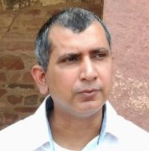 Mayank Sharma's picture