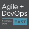Agile + DevOps East